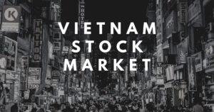 越南股市開戶